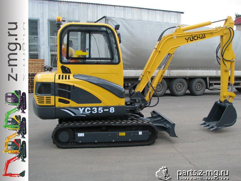 YC25-8